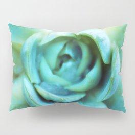 Succulent Layers Pillow Sham