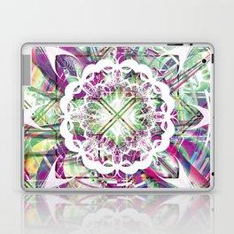 Introspective Reflection Laptop & iPad Skin