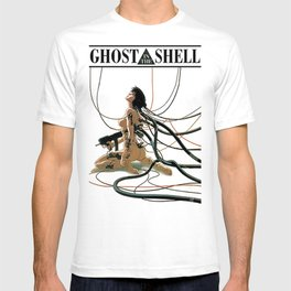 Ghost in the Shell 2 T-shirt
