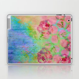 The Leila Collection Laptop & iPad Skin