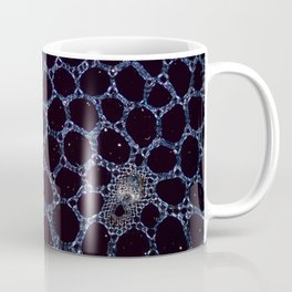 Stem of Water Lily Coffee Mug