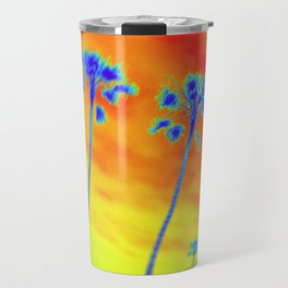 SoCal Spun Travel Mug
