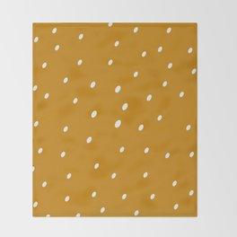Coit Pattern 60 Throw Blanket
