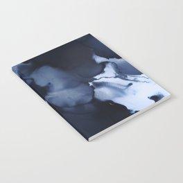 BLUE INK 22 Notebook