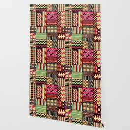African Style No18 Wallpaper