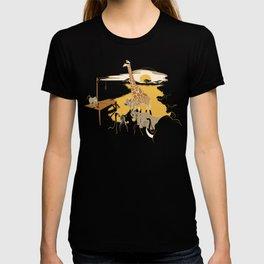 Savanna Trampler T-shirt