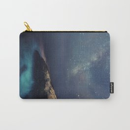 Starry Night on the Coast Carry-All Pouch