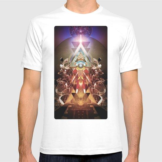 Powerslave 2020 T-shirt