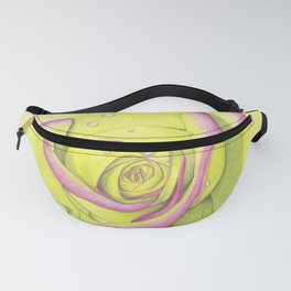 Rose - After the Rain Fanny Pack