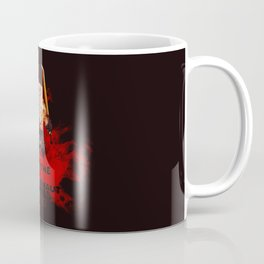 I am the Juggernaut bitc# Coffee Mug