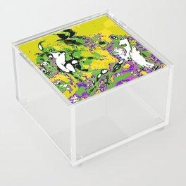 Casting Acrylic Box
