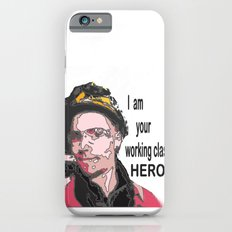 Working class HERO iPhone 6s Slim Case