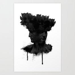 N°6 Art Print
