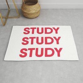 Study Motivation Pattern Rug
