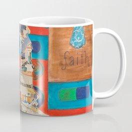 CATHARSIS Coffee Mug