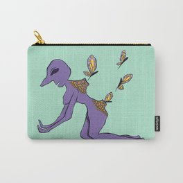 Beholder of Dreams Carry-All Pouch
