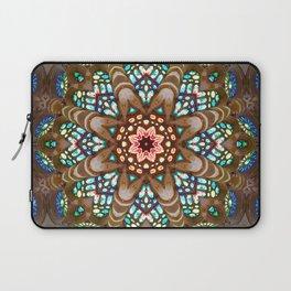 Sagrada Familia - Vitral 1 Laptop Sleeve