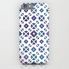 Broken Geometry 3 Slim Case iPhone 6s