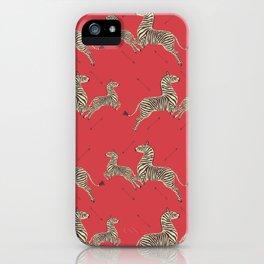 Royal Tenenbaums Wallpaper iPhone Case