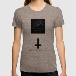 Immortality or Divinity T-shirt