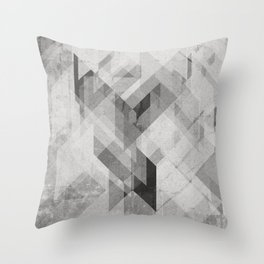 My Complicated Love Throw Pillow