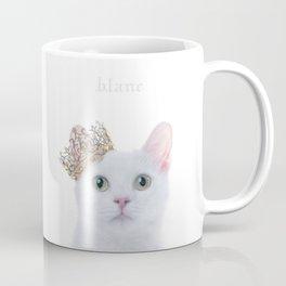 Aimer - Blanc Coffee Mug