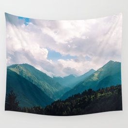 Wild Surrender Wall Tapestry