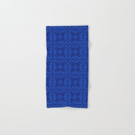 Fluorescent Adolescent Hand & Bath Towel