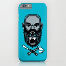 Wild BEARd iPhone 6s Slim Case