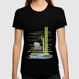 Feng shui meditation T-shirt