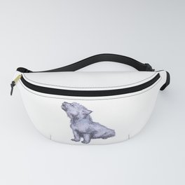 sometimes life makes you howl with laughter! Fanny Pack
