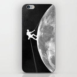 Ascent iPhone Skin
