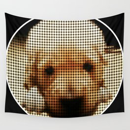15 days Wall Tapestry