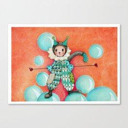 chatimus Canvas Print