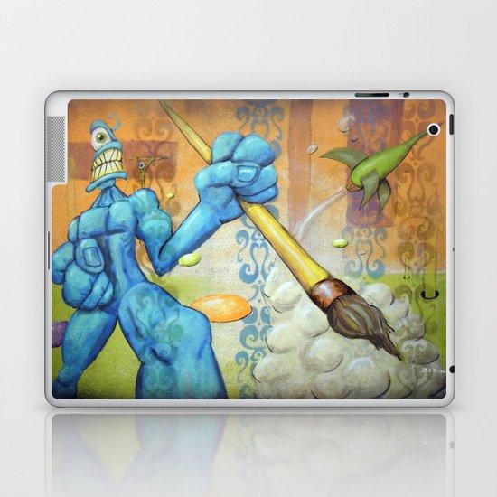 Realm Laptop & iPad Skin