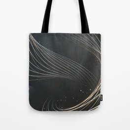 some parallels Tote Bag