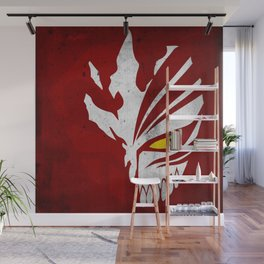 Soul Searching Wall Mural