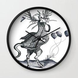 Avialope Wall Clock