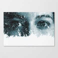 Souvenir Canvas Print
