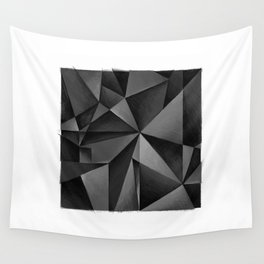 Picasso x Malevich (art collaboration:) Wall Tapestry