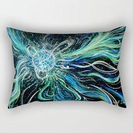 Origin IV Rectangular Pillow