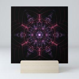 Sahasrara Mandala Mini Art Print