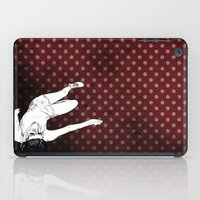 lolita iPad Cases featuring Lolita by Merwizaur