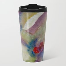 Rhapsody Metal Travel Mug