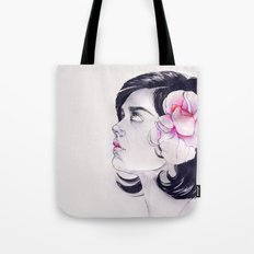 What's a Girl to Do Tote Bag