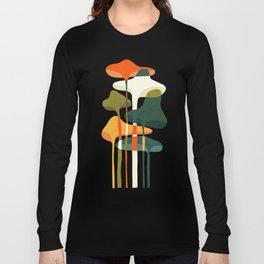 Little mushroom Langarmshirt
