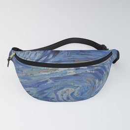 The Starry Night Fanny Pack