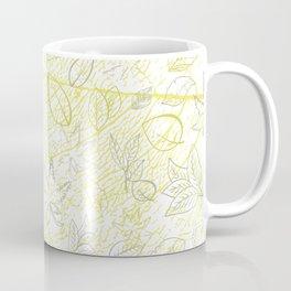 Tobacco Pattern 5 Coffee Mug
