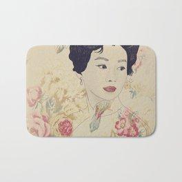 Mrs. Chan Bath Mat