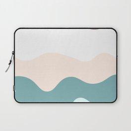 Creamy Laptop Sleeve